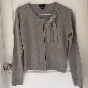 Gray Cardigan size XL